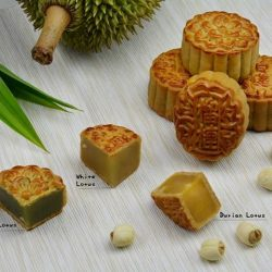 Swee Heng Bakery: Buy any 4pcs of Large Mooncakes & Get 1 FREE Box of Mini Lucky 6