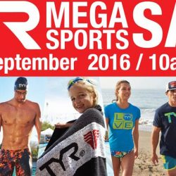 TYR: Mega Sports Sale Up to 70% OFF Sports Apparel and Accessories