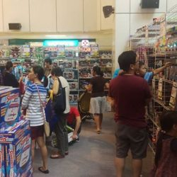 United Square: Geoffrey's Toy Bazaar with Up to 60% OFF LEGO, Nerf, Star Wars, Transformers, Marvel & More!