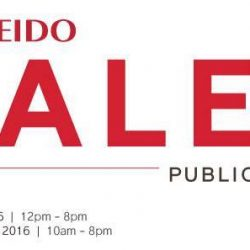 Shiseido: Public 2016 Sale on Beauty Products from Shiseido, Cle de Peau Beaute, ettusais, Nars, and more