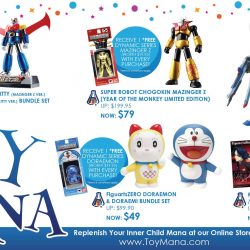 Toymana: Biggest Clearance Sale Up to 50% OFF Bandai Toys