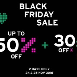 wt+: Black Friday Sale Up to 50% OFF + Additional 30% OFF at Dorothy Perkins, BCBGMAXAZRIA, Karen Millen, Topshop, Topman & Warehouse
