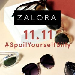 Zalora: Double 11 Sale Up to 70% OFF + Coupon Code + Extra Discounts!