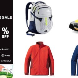The North Face: Winter & Sports Expo Sale Up to 60% OFF Apparel, Accessories & More
