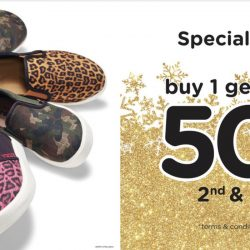 Crocs: Enjoy Up to 50% OFF Footwear In Stores and Up to 40% OFF Online!