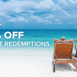 KrisFlyer: 30% OFF when you redeem Krisflyer miles online for a Singapore Airlines or SilkAir flight