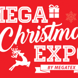 Singapore Expo: Mega Christmas Expo by Megatex