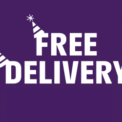 Deliveroo: Coupon Code for FREE Delivery on Your Next 10 Orders