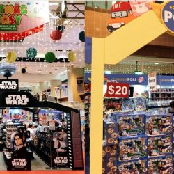 Takashimaya: Christmas Fantasy Toy Fair