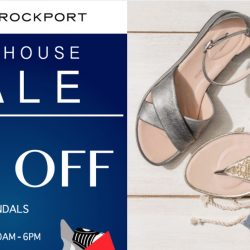 Scholl/Rockport: Warehouse Sale Up to 70% OFF Leather Shoes & Sandals