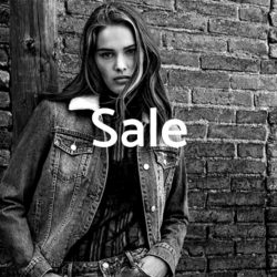 Stradivarius: Winter Sale 2016