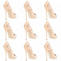 [Kandee] PASHA Now only £40 that is a yummy 80% discount Sizes selling out fast! www.kandeeshoes.com