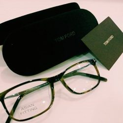 [Pearl's Visioncare] Our latest collection of Tom Ford is currently available at our Tampines Hub outlet. Feel free to come  and check