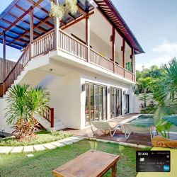 [UOB ATM] Want a fresh experience every time you travel? Have a taste of Bali or your preferred destination with Airbnb where