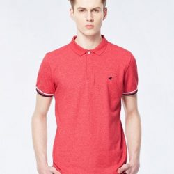 [GIORDANO Singapore] Christmas has been a blast this year! But the shopping isn't over! Get our Solid pique polo to get