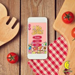 [New Moon] Game on! It's time to beat your highest score and get discounts with our addicting game, Ho Jiak! Screenshot
