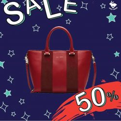 """[Jelly Bunny] Jelly Bunny """"END OF SEASON SALE UP TO 50%""""Make your shopping more fun with the special price ever!Grab"""