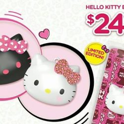 7-Eleven: Exclusive Hello Kitty EZ-Charms at $24.90 Each!