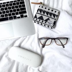 [Owndays Singapore] Getting a new pair of glasses is always exciting! Remember to tag #owndays for a chance to be featured here.📸 @