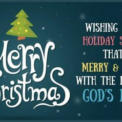[PERAMAKAN] The Management and staff of PeraMakan wish all our friends, customers and Keppel Club members, a blessed Christmas. May your