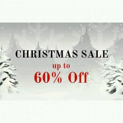 [Sorella] Hi Ladies! For the first time ever, visit our stores now and receive up to 60% off storewide! Massive Sale