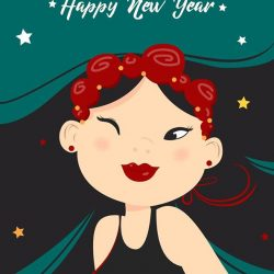 [Yun Nam Hair Care] Another long weekend with the New Year ahead of us!Time to take stock of the highlights and pitfalls of