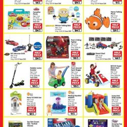 [Babies'R'Us] It's 2 Sleeps to Christmas and we have selected 30 Cut-Price Christmas Deals just for you!Take your