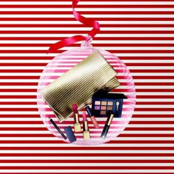 [BHG Singapore] Visit Estée Lauder at BHG from 25-27 Dec 2016 for your last minute Christmas shopping and enjoy gifts