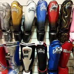 [MMA In Style] 10% off all Shin Guards! 1 more week left to the end of our Christmas sale! - #muaythai #bjj #nogi #boxing #