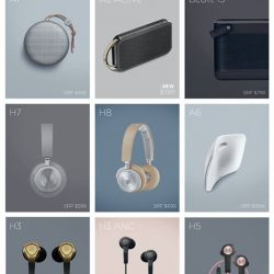 [Best Denki] One of the most classiest & premium headphones/speakers ever made. Check in-store for #BEOPLAY#PROMOTIONS.
