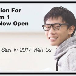 [Aspire Hub Education] Hello everyone! Remember that our registration for Term 1 is ongoing! Sign up now to ensure your places in our