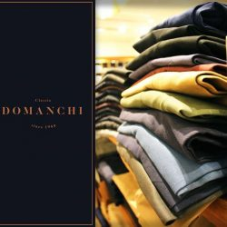 [Domanchi] At Domanchi variety is something that we are never short of. With every color offered to you at our Marina