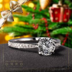 [ORRO Jewellery] Merry Christmas & Happy Holidays!★ We're open till 10pm today (23rd & 24th & 25th Dec) ★Drop by our outlets if you'