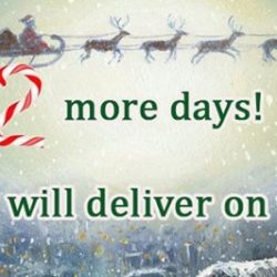 [Lamkins] 2 more days to Christmas! Haven't done your Christmas shopping? Lamkins will deliver it on time. Visit our website