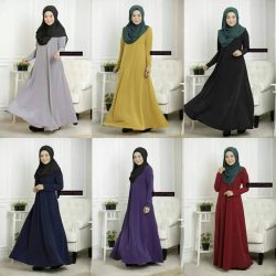 [MADEMOISELLE] Shaista Year End Sale (Pre order closing end Dec) Shaista 7 Collection - NOW $50 ONLY!!! $65.00 each Inclusive of
