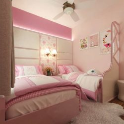 [CISEERN INTERIOR DESIGN] Creative kids' room ideas: It's a reflection of their little personalities. Let's take this opportunity to opens up