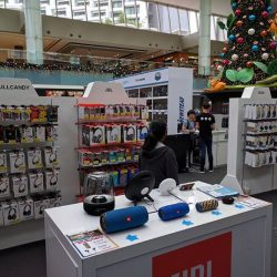 [Newstead Technologies] Why don't spend your new year holiday with new gadgets, come down to our roadshow at Marina Square to