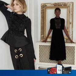 [UOB ATM] However you celebrate the festive season – from opulent dinners to far-flung escapes – THE OUTNET.COM's Christmas Shop is