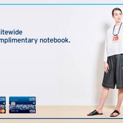 [Citibank ATM] Shop for minimalist womenswear at In Good Company and enjoy this online exclusive offer, only for Citi Rewards Cardmembers. • 10%