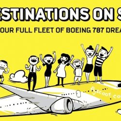 FlyScoot: Coupon Code for 15% OFF 20 Scoot Destinations!