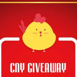 KFC: Exclusive KFC Goodies Giveaway at Somerset & Tampines MRT