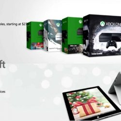 Microsoft Store: After Holiday Sale Up to 47% OFF Xbox One & 15% OFF Surface 3