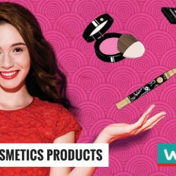 Watsons: Enjoy $3 OFF on All Cosmetics Products with Min. Spend of $28!