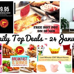 BQ's Daily Top Deals: The Manhattan FISH MARKET Breakfast E-Coupons & $9.95 Set, FREE Hai Di Lao Hot Pot on 30 Jan, FREE Flow Prime Rib Steaks, StarHub TV FREE Preview & More!