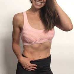 [Lorna Jane] Need a new sports bra? This is the perfect time to get a Lorna Jane one! Selected pieces are up