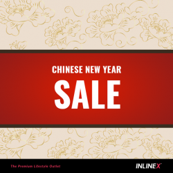 [INLINEX] CNY sale starts right now! Attractive discounts for Skates, Skateboards, Kick Scooters, Electric Scooters and many more. Sale ends 29
