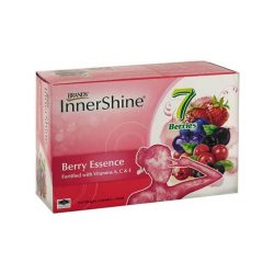 [VENUS BEAUTY] Brand's Inner Shine Berry Essence 6x42ml S$14.90 Free of artificial colouring or preservatives Contains zinc and is