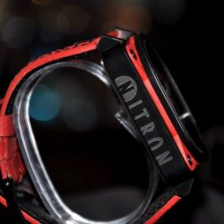 """[TVG] TVG, Where addiction starts.. Bringing forth statement timepieces for the demanding youNitron Extreme to test your limits. """"You Only"""