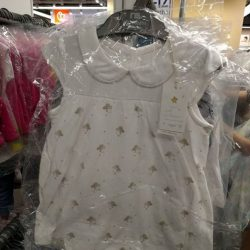 [Mothercare] Some amazing fashion deals at our Baby Fair! Mothercare Baby & Kids Fashion starting from $5!