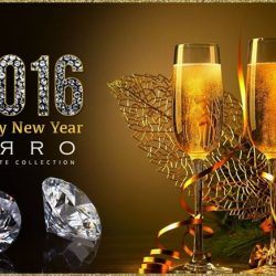 [ORRO Jewellery] Thank you & Happy New Year!On behalf of the team @ ORRO, we would like to wish you a Blessed & Happy